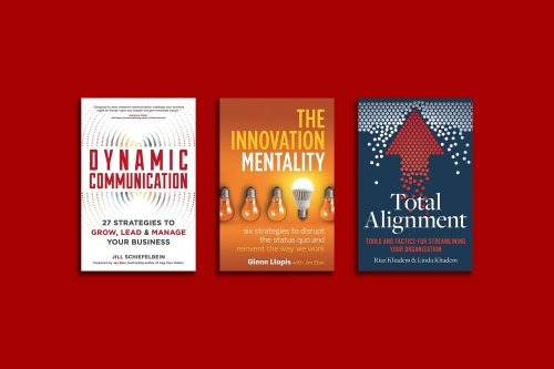 10 Books to Take Your Leadership to the Next Level