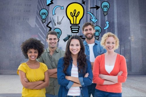 Do you have a business idea? This call can help you develop it