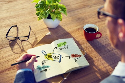 Five Steps To Brand Yourself In 2020