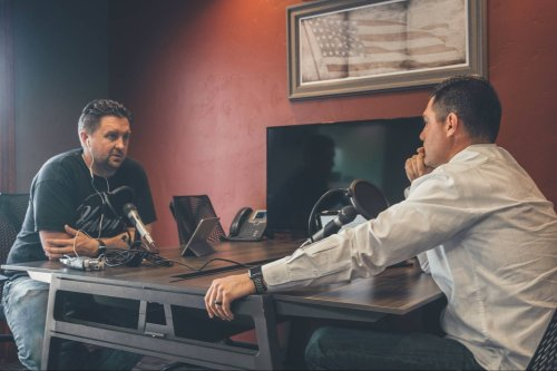 Corporate podcast? 12 tactics that increase team agility, productivity and motivation