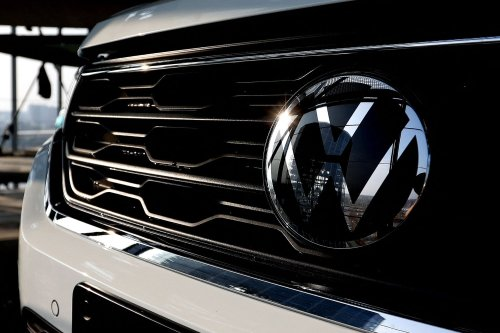 Volkswagen Tried to Play an April Fool's Prank. Now, It's in Trouble With the SEC.