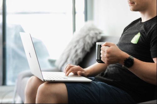 Professionals are Finding Flexible Side Hustles and Remote Work on This Unique Job Board