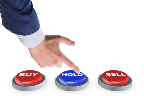 Why Investors Should Never Simply 'Buy And Hold'