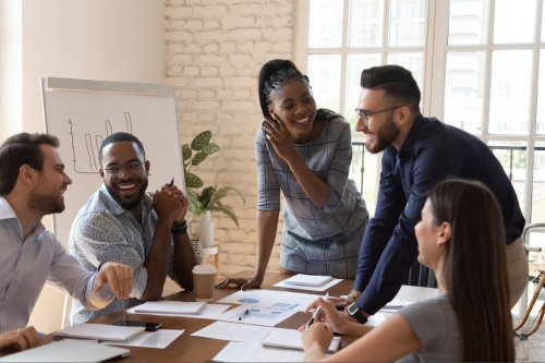 5 Ways to Ensure You Have True Diversity Within Your Business