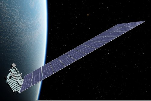 Elon Musk could offer global satellite internet with Starlink in September