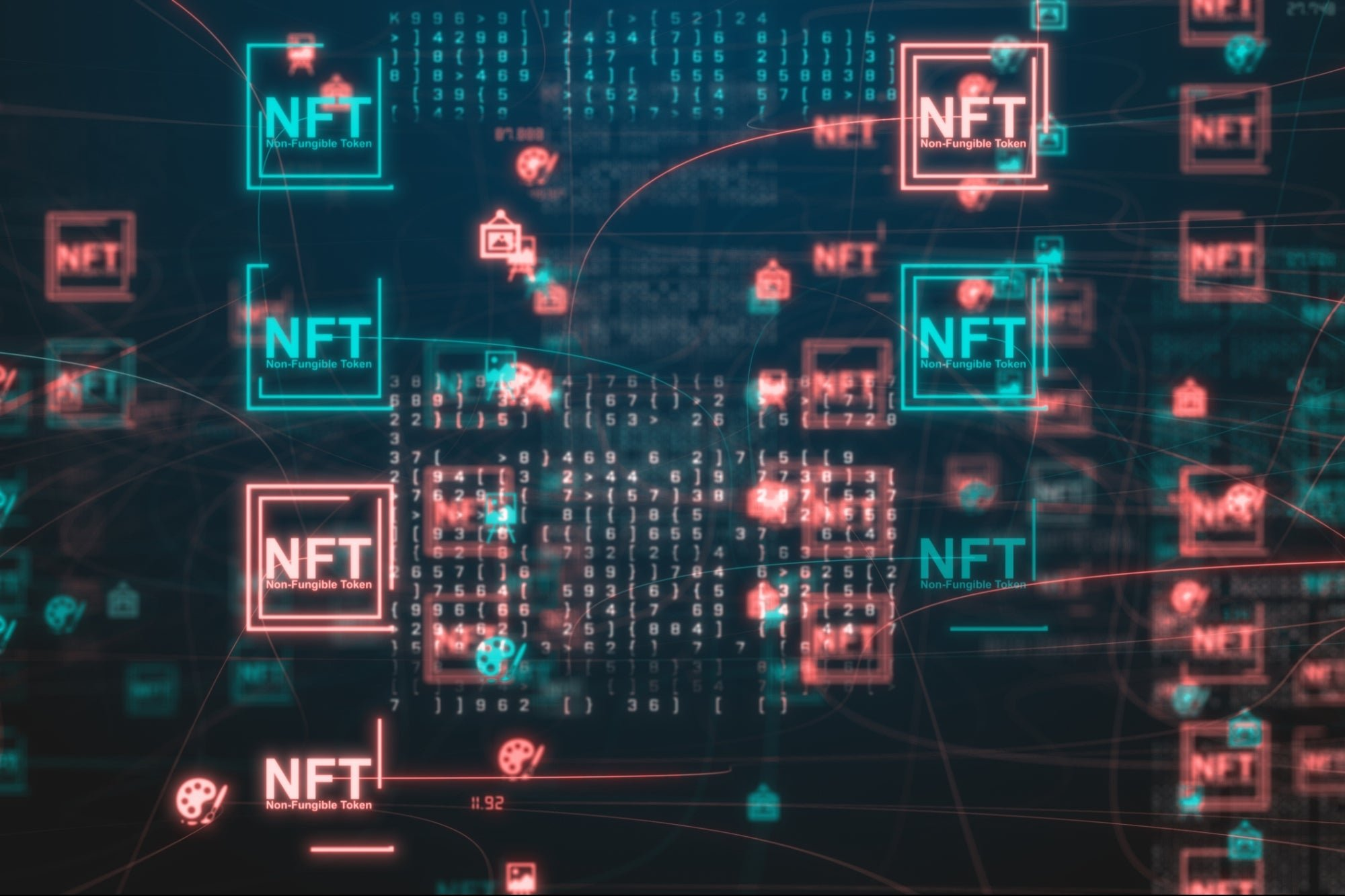 How NFTs are Ushering in the True Age of the Digital Creator