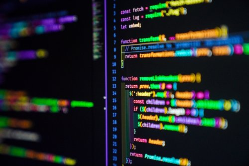 A Good Programming Education Starts with Java