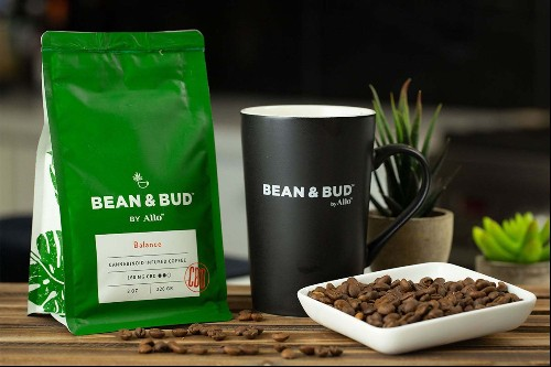 Get an Extra Boost from Your Morning Coffee with These CBD-Infused Blends