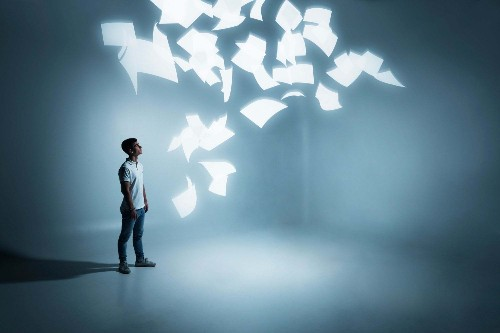 How to Run a Paperless Solo Business