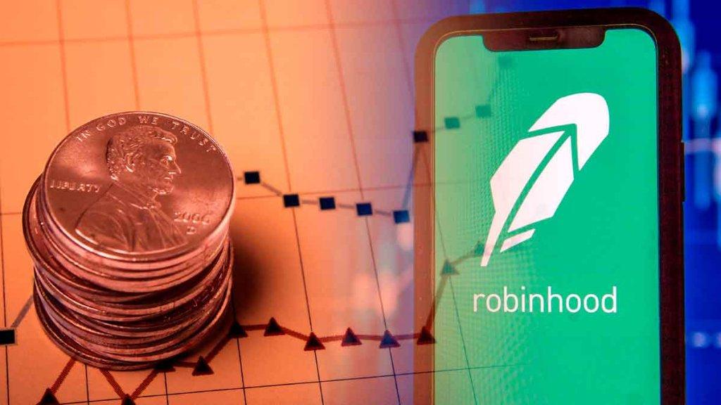 Robinhood  Investing - cover