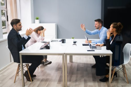 How to Recognize a Toxic Employee and the 3-Step Process for Addressing Them