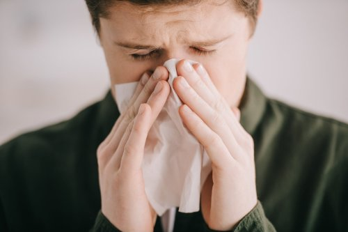 This symptom of COVID-19 is more frequent in vaccinated people, according to study