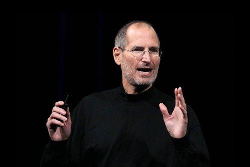 How Steve Jobs' #1 Design Principle Can Transform Your Daily Life