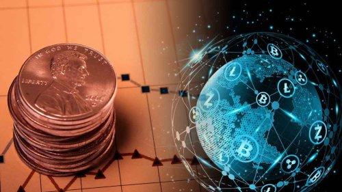 4 Crypto Penny Stocks to Watch With Bitcoin Below $40k