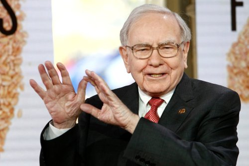 Warren Buffett, Richard Branson and Others Explain What It Takes to Find Big Success