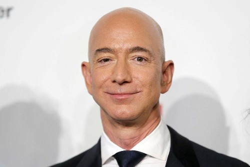 Test, build, accelerate and scale: Meet the 4 cycles of Jeff Bezos