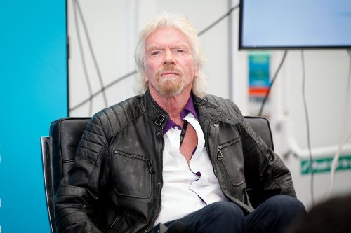 This Entrepreneur's Mortifying Behavior at Richard Branson's Mansion Was a Wake-Up Call: 'I Had Said Something Very Inappropriate'