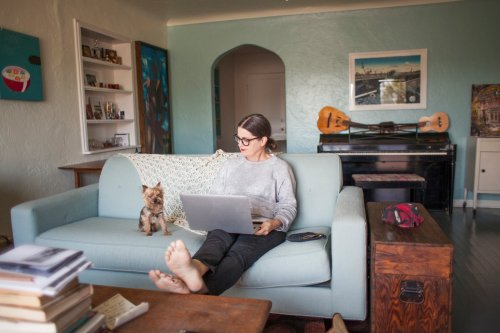 5 Ways to Make Your Book a Bestseller From the Comfort of Your Couch