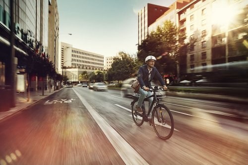 3 Reasons Why Manufacturers Want IN On An Electric Biking Boom