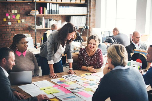 Humble Leadership: 5 Dimensions for a New Style of People Management