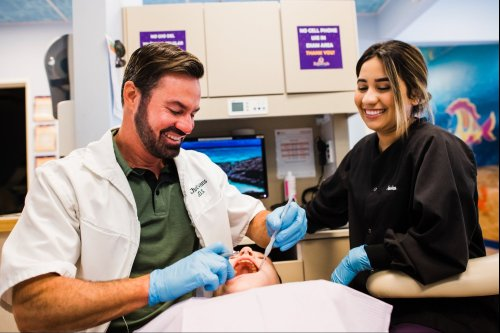 How These Two Childhood Friends Created a Multi-Million Dollar Dentistry Business