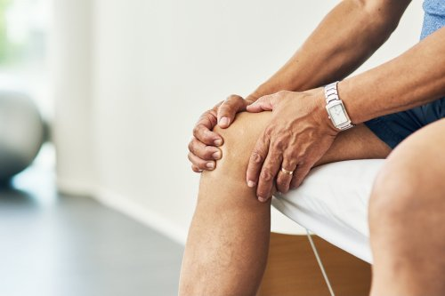 Millions of People Report Using Cannabis for Arthritis