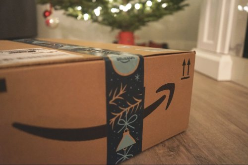 Amazon Makes it Possible to Fund Your Business with a Side Hustle