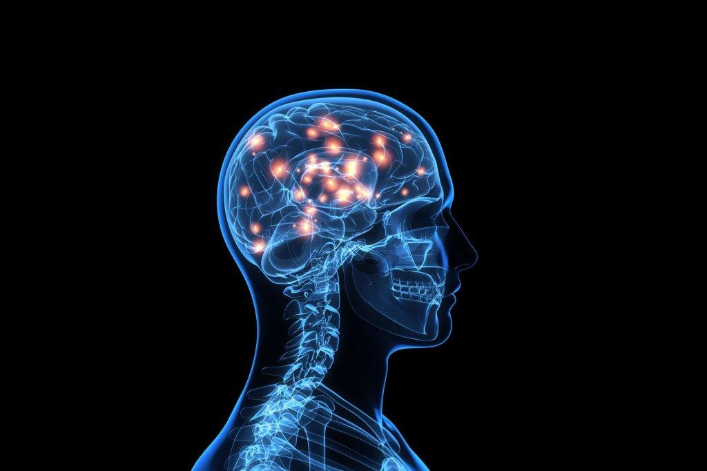 Brain Power - cover