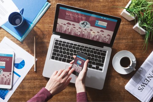 5 Things to Consider When Selecting a Website Platform for Your Business