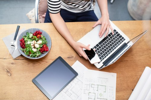 How Controlling Your Food Sensitivities Affects Productivity
