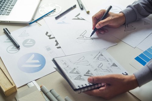 How Small Businesses Can Create Big Business Logos