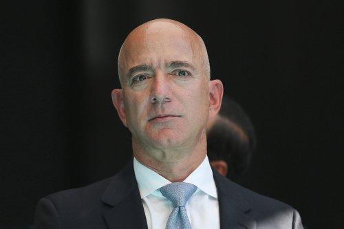 Jeff Bezos No Longer Richest Man in the World