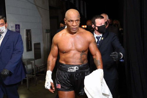 4 Things Entrepreneurs Can Learn From Mike Tyson