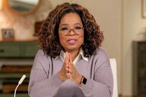 5 Inspiring Lessons from the Life of Oprah Winfrey
