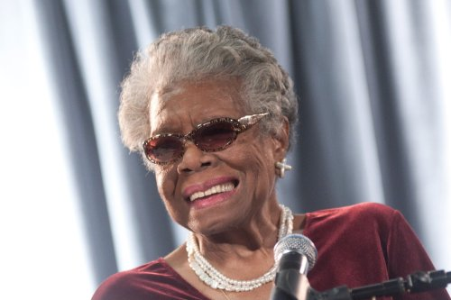 What Maya Angelou's Daily Routine Can Teach Entrepreneurs About the Importance of Truly Recharging