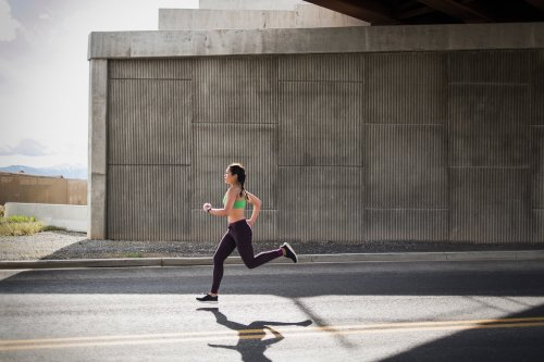 Runner's High Is Real, and We Have the Endocannabinoid System to Thank