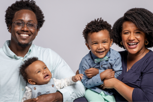 CurlMix Couple Turned Down $400,000 Shark Tank Offer; Raised Over $2 Million With Community Support