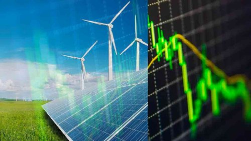 Top Renewable Energy Stocks To Buy Today? 4 Names To Watch