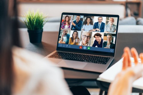How to Host Better Virtual Meetings