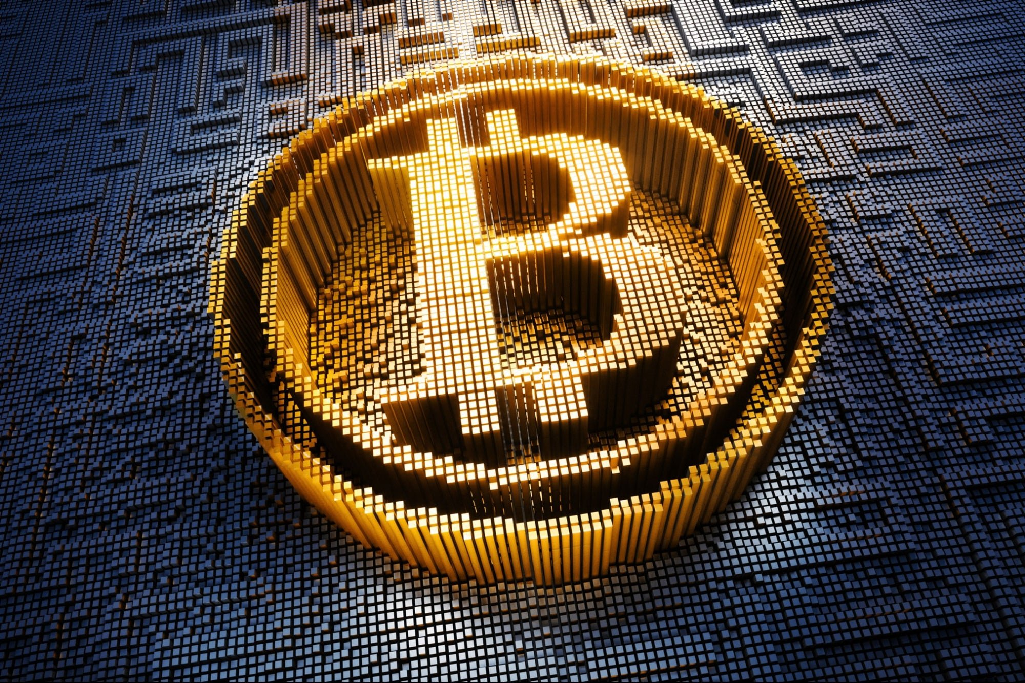 3 Tips From an Early Bitcoin Investor on Winning the Long Game