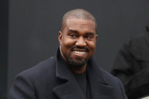 Kanye West Is Now the Richest Black Man in American History With a Net Worth of More Than $6 Billion