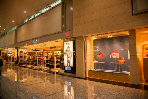 Department stores in Mexico City could open on February 1