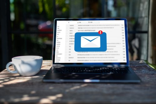 6 Quick Tips for Cleaning an Out-of-Control Inbox