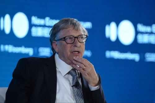 The Bill and Melinda Gates Foundation Sells Its Alibaba Shares