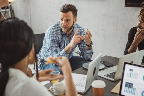 How to Talk About Company Finances with Your Team