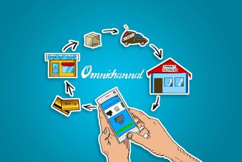 Here is Why Retailers are Embracing Omnichannel Marketing in a Big Way