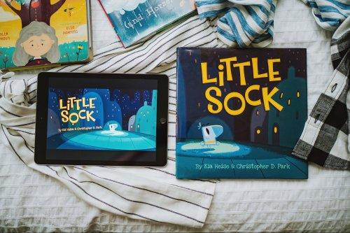 How Danity Kane Alum Shannon Bex and Her Branding-Guru Brother Created a Dynamic Platform to Stream Children's Books