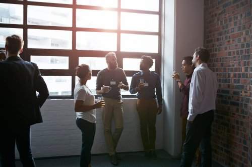 Networking Stinks! Here Are 3 Better Ways To Connect