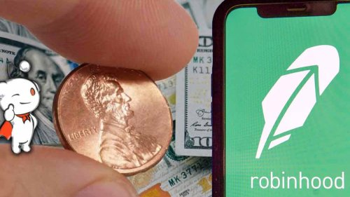 3 Reddit Penny Stocks To Buy On Robinhood Under $5