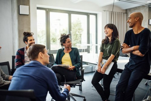 4 Trackable Metrics to Move the Needle on Diversity and Inclusion Goals